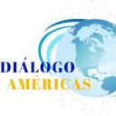 Dialogo Americas logo icon