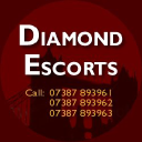 Diamond Escorts logo icon
