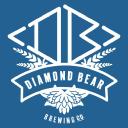 Diamond Bear logo icon