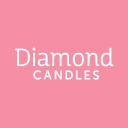 Diamond Candles logo icon