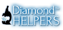 diamondhelpers.com logo icon