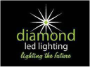 Diamond Led Lighting logo icon