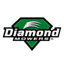 Diamond Mowers logo icon