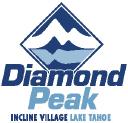 Diamond Peak Ski Resort logo icon