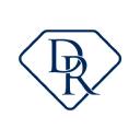 Diamond Registry logo icon