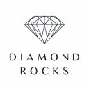Diamond Rocks logo icon
