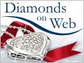 Diamonds Store logo