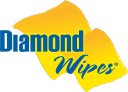 Diamond Wipes logo icon