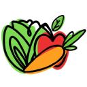 Diana Rambles logo icon