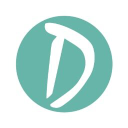 Diane's Beachwear logo icon