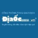 Dia Oc Online logo icon