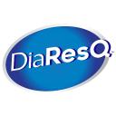 Dia Res Q logo icon