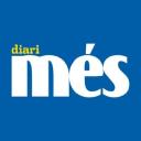 Diari Més logo icon