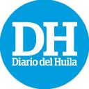 Diario Del Huila logo icon
