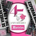 Diario De Morelos logo icon