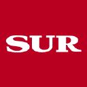 Diariosur logo icon