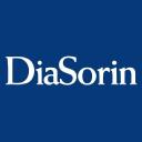 Dia Sorin logo icon