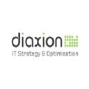 Diaxion logo icon
