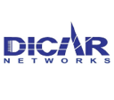 dicarnetworks.com logo icon