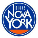Dicas Nova York logo icon