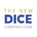 Dice Corporation logo icon