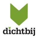 Dichtbij logo icon