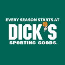 Dick's Sporting Goods logo icon