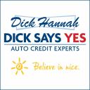 Dick Hannah Dealerships logo