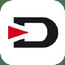Dictum logo icon