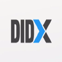 Di Dx logo icon