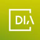 Die.Interaktiven logo icon