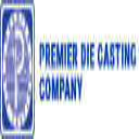 Diecasting logo icon