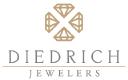 Diedrich Jewelers logo