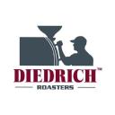 Diedrich Roasters logo icon