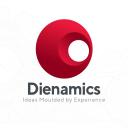 Die Namics logo icon
