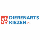 Dierenartskiezen logo icon