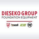 Dieseko Group logo icon