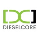 Diesel Core logo icon