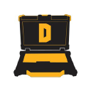 Diesel Laptops logo icon