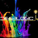 Dieselogic logo icon