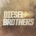 Diesel Sellerz logo icon