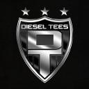 Diesel Tees logo icon