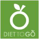 Diet To Go logo icon