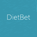 Diet Bet logo icon