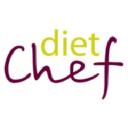 Diet Chef logo icon