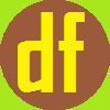 Diet Facts logo icon