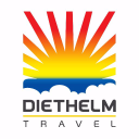 Diethelm Travel logo icon