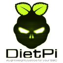 Diet Pi logo icon