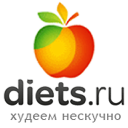 Diets logo icon
