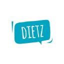 Dietz logo icon